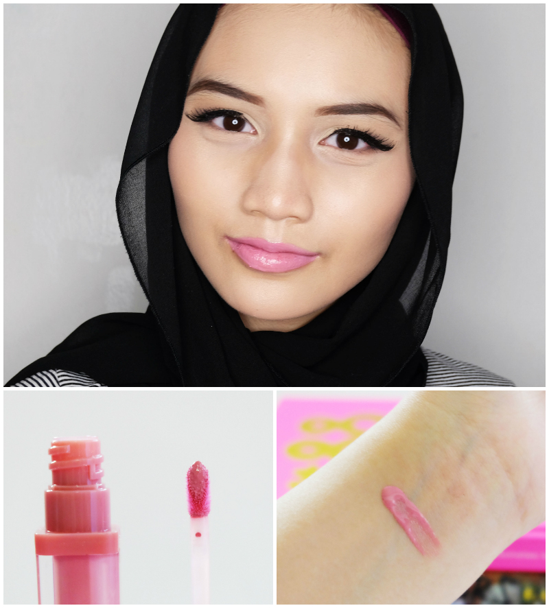Essence Liquid Lipsticks Review + Swatches with Colour Party