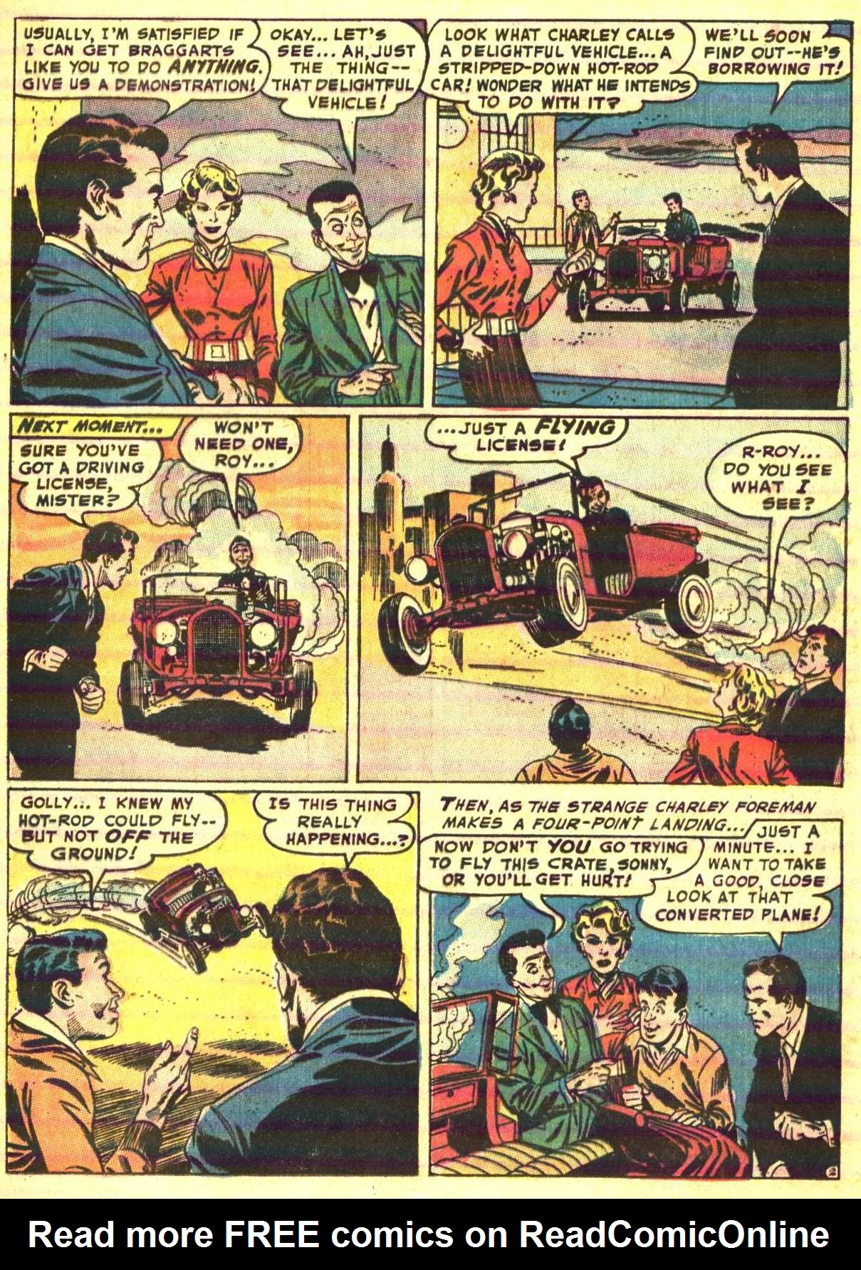 Read online World's Finest Comics comic -  Issue #166 - 25