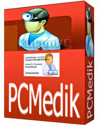 PGWARE PCMedik Free