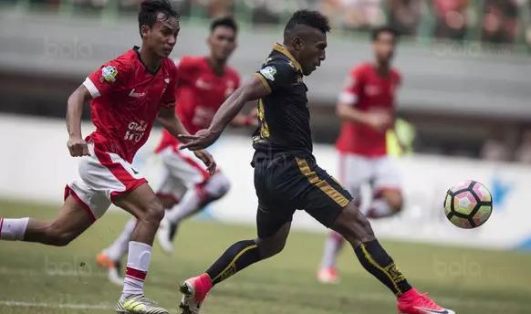 AGEN BOLA - Pindah Thailand, Terens Puhiri Jadi Incaran Fans