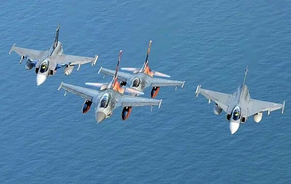Multi-Role Fighter Aircraft (Horizon 2) Acquisition Project of the Philippine Air Force