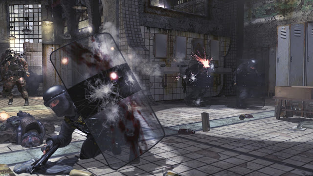 Call Of Duty: Modern Warfare 2 Remastered terlihat dalam website PEGI