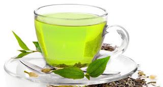 افضل انواع الشاي الاخضر لانقاص الوزن