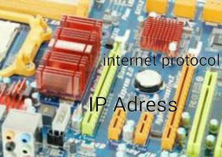 Apakah itu Internet Protocol ?