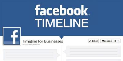 My Facebook Timeline – How To Access Facebook Timeline