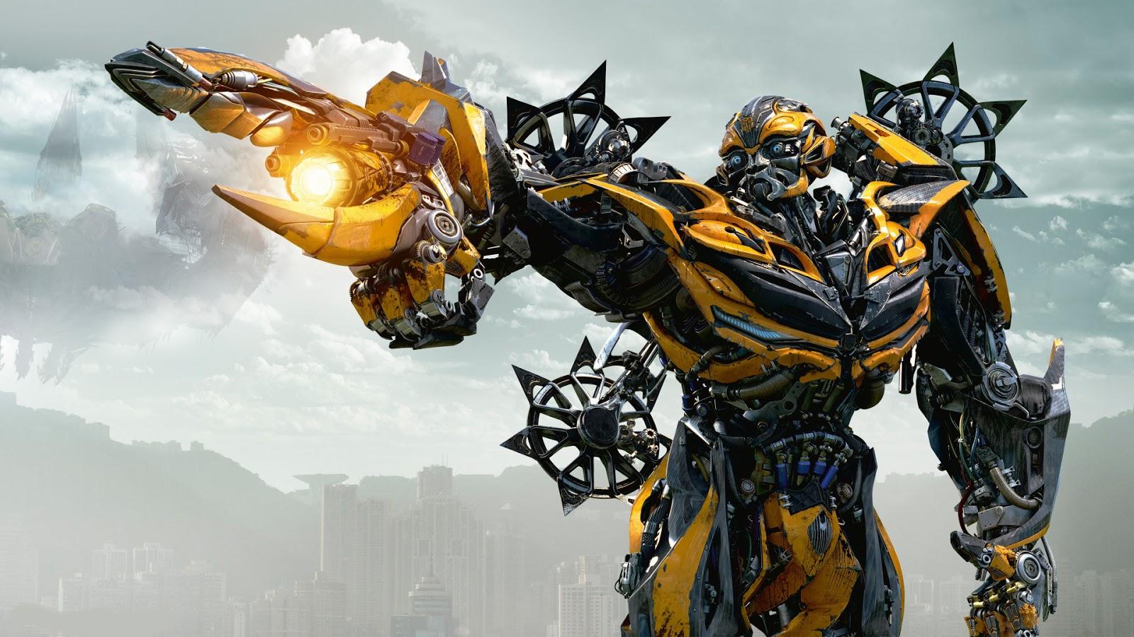 Transformers 5 | Vídeos dos bastidores mostra veículos, preparativo para batalha, maquinários & mais