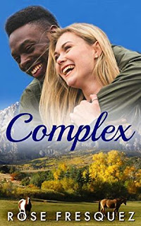COMPLEX (Outsiders in Eron): A Christian Romance.