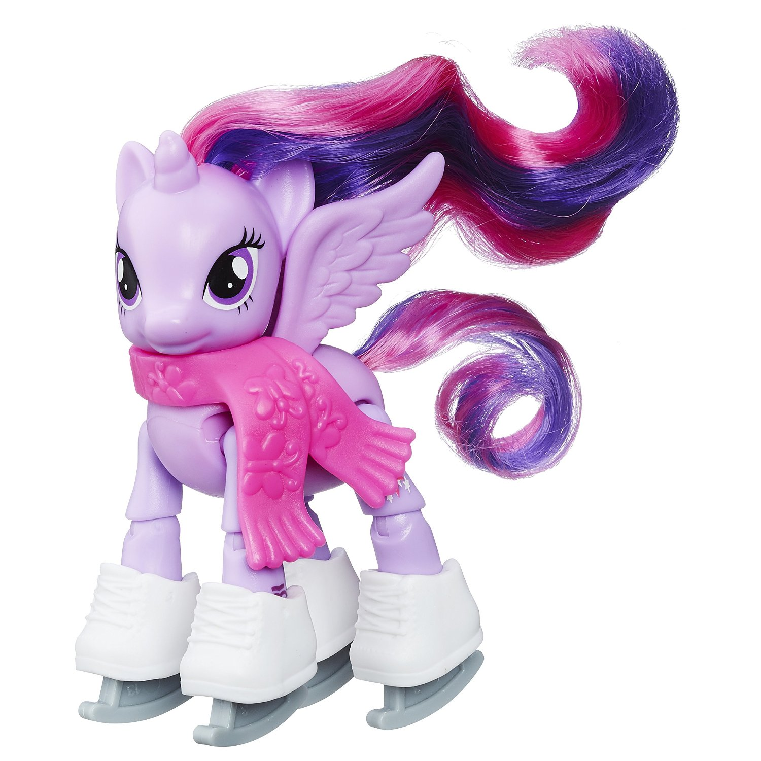 Equestria daily mlp stuff posable explore equestria - Princesse poney ...