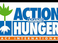 Action Againts Hunger, Warehouse Manager Nigeria