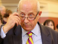 Going Postal, Godfrey Bloom