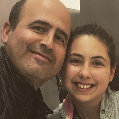 Día del padre, padre e hija, hija y padre, san josé, familia,