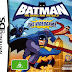 Review - Batman: The Brave and the Bold - The Videogame - Nintendo DS