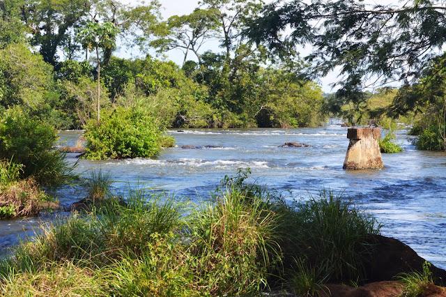 İguaza Şelaleleri, Arjantin