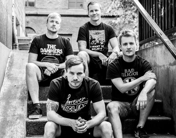 "Fabled Mind release lyric video for new song ""Entangled"""
