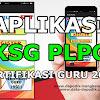 APLIKASI Konsorsium Sertifikasi Guru KSG PLPG 2017