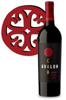 2015 Avalon Cabernet Sauvignon