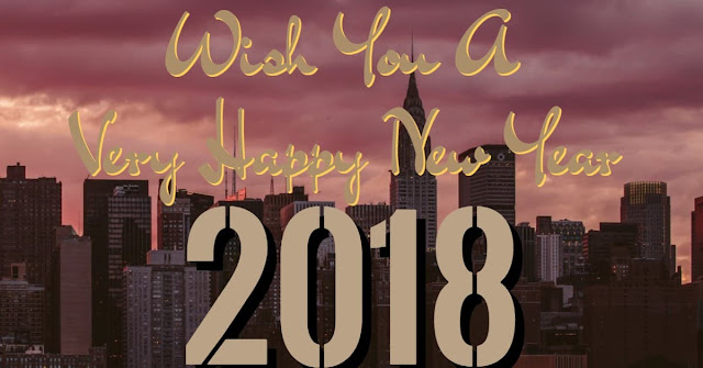 Download Happy New Year FB Cover Pic