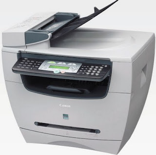 Canon MF5750 Printer and Scanner Driver Download