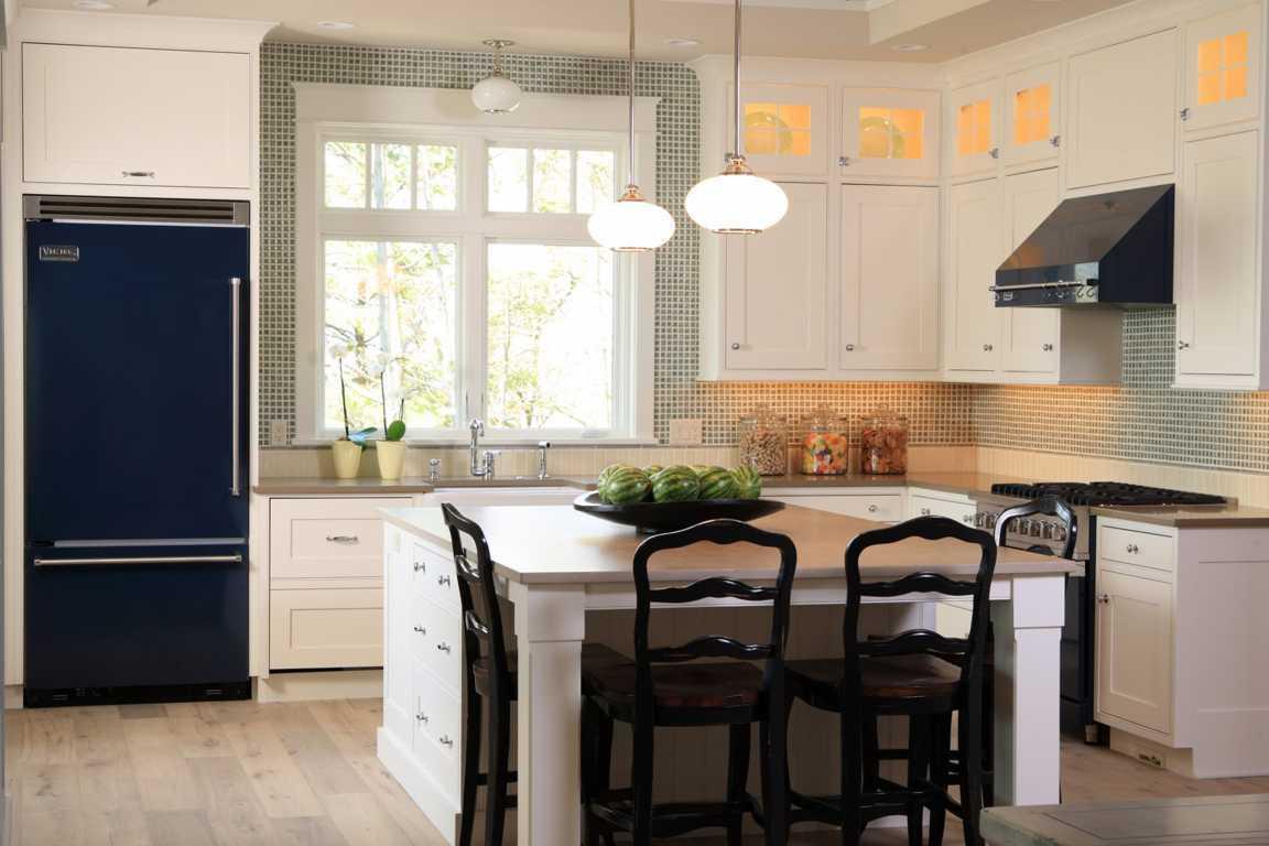 16 Desain Ruang Makan Yang Menyatu Dengan Dapur Plafon Gypsum
