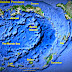Maluku Daerah Rentan Bencana Gempa Tektonik Penyebab Tsunami