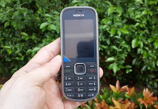 Hape Outdoor Nokia 3720c Seken Mulus IP54 Certified Phonebook 2000