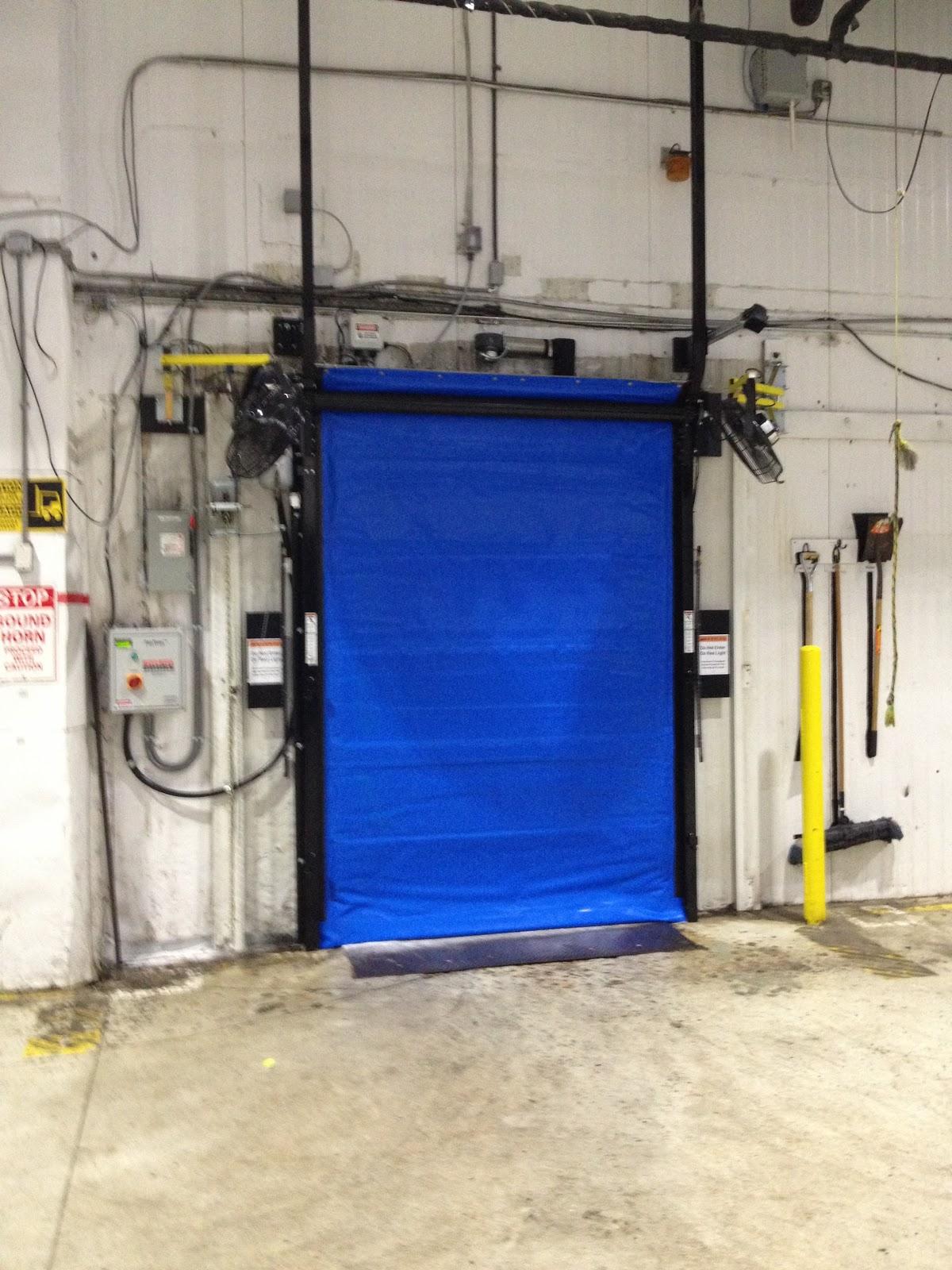 South Florida Loading Dock Amp Door News February 2013