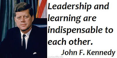 Inspiring Quotes About Leadership