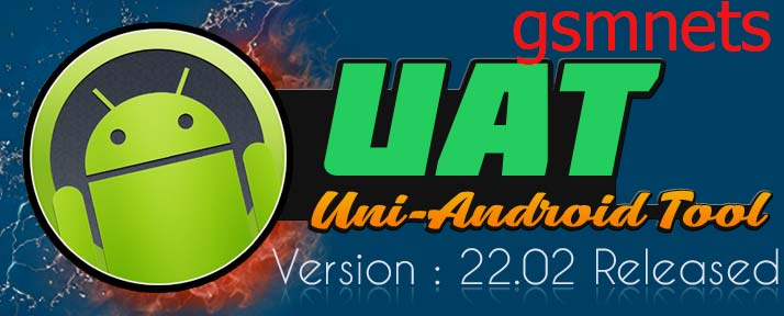 Uni Android Tool Latest Setup 22.02 Download