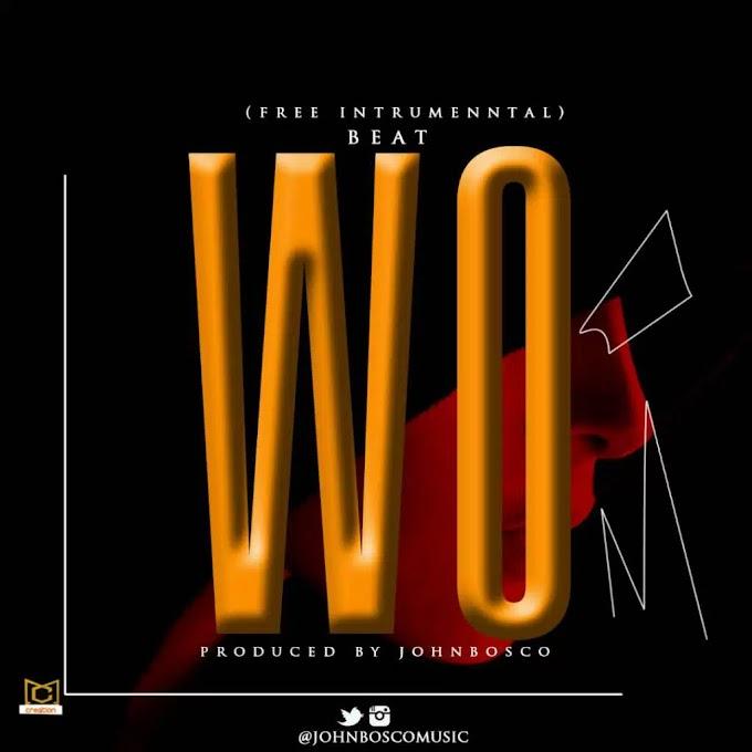 Instrumental: Olamide – Wo (Prod. by Johnbosco) @JohnboscoMusic