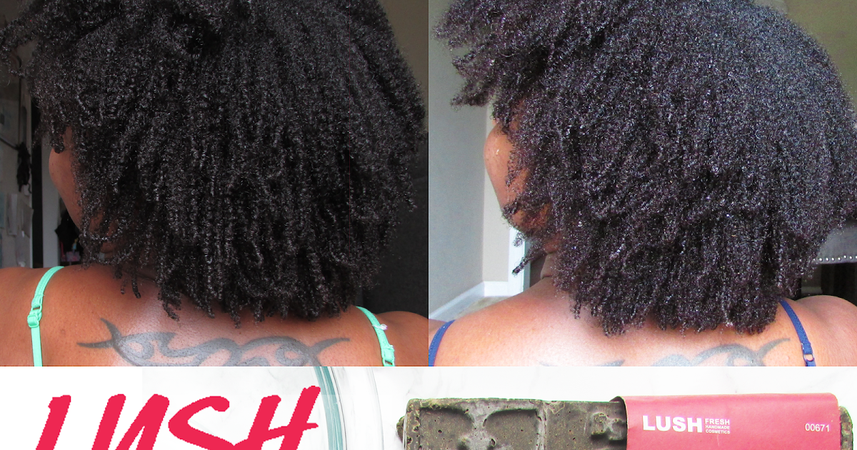 Henna on black hair results