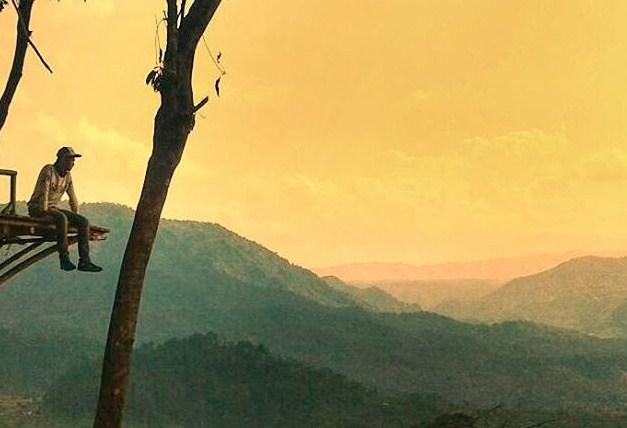 Rute Tempat Wisata Puncak Mustika Manik Bogor Yang Keren