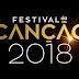 """Reveladas novidades sobre o """"Festival da Canção 2018"""""""