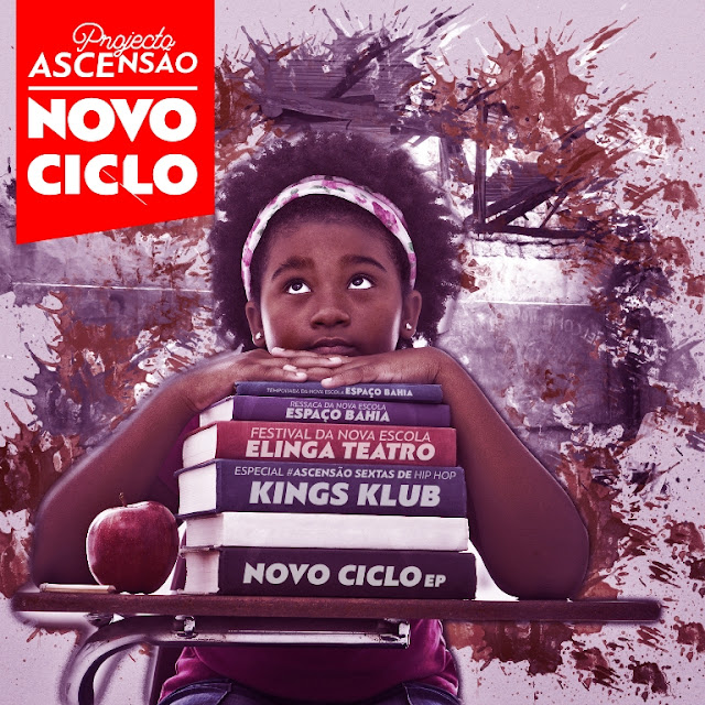 "Projecto Ascensão disponibiliza EP ""Novo Ciclo""‏ para download"
