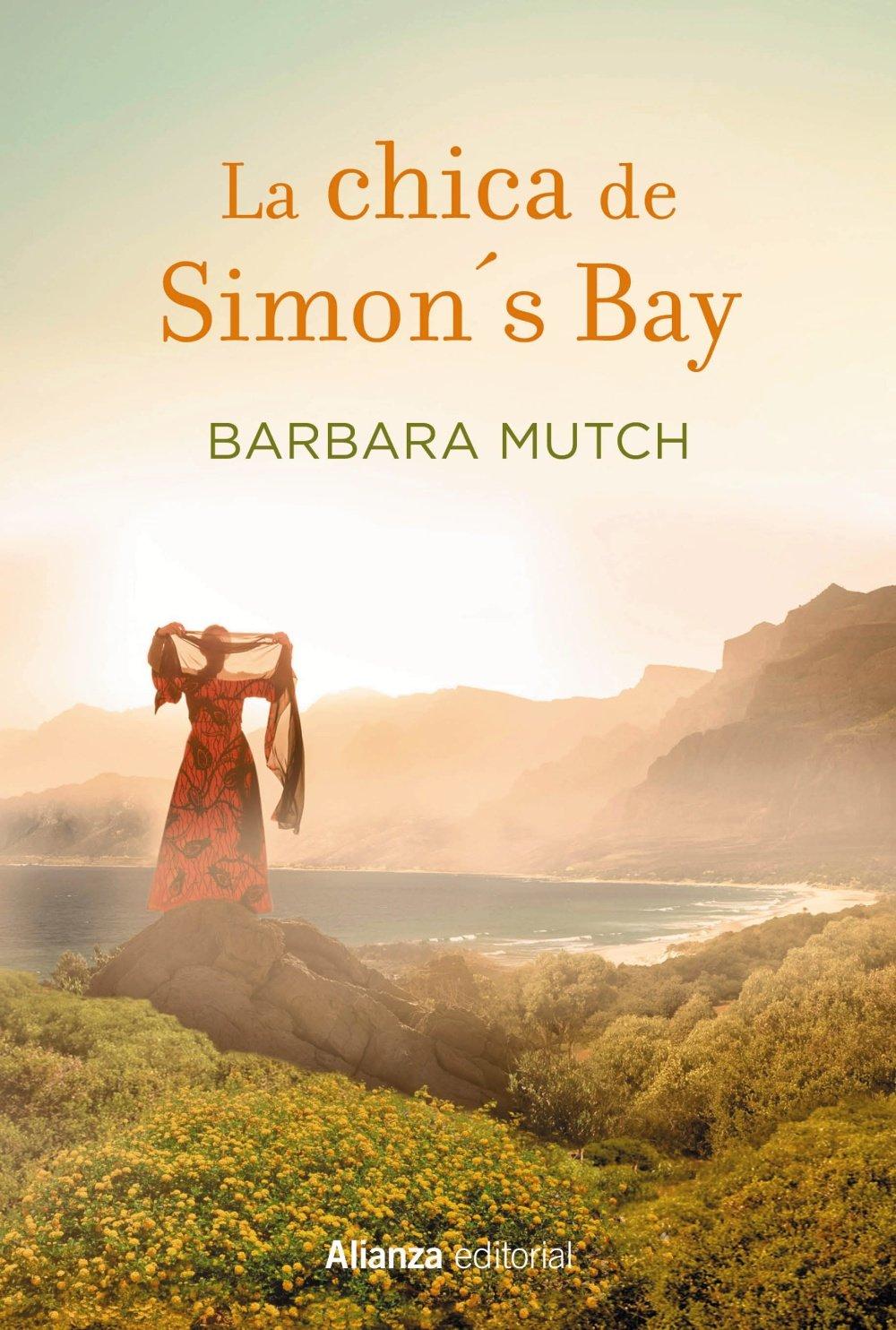 La chica de Simon's Bay - Barbara Mutch 71UMqtQ-A6L