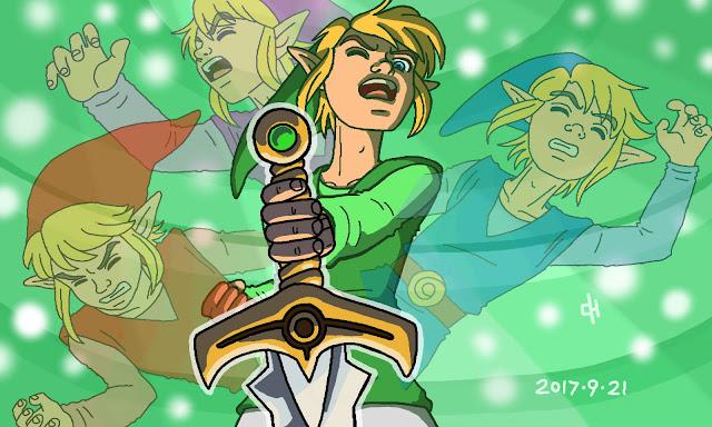 The Four Sword