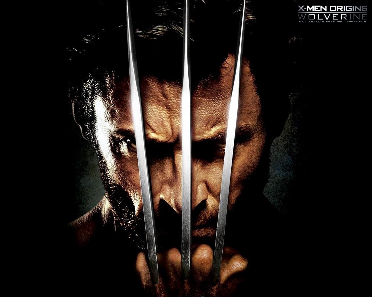 Wallpaper X Men Wolverine Hd Wallpapers