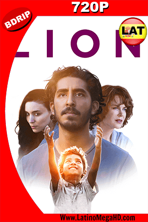 Lion (2016) Latino HD BDRip 720p ()