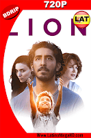 Lion (2016) Latino HD BDRip 720p - 2016