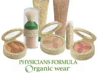 affordable physicians formula organic cosmetic