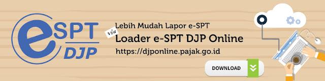 Cara Instal E-SPT PPh