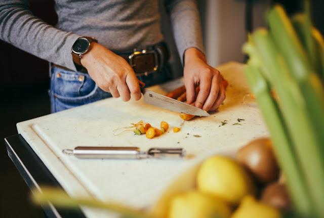 Foodblog cut & boil