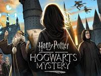 Harry Potter Hogwarts Mystery Mod Apk v1.16.0
