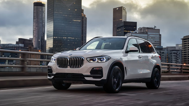 2018 BMW X5 - A Revolutionary Luxury SUV