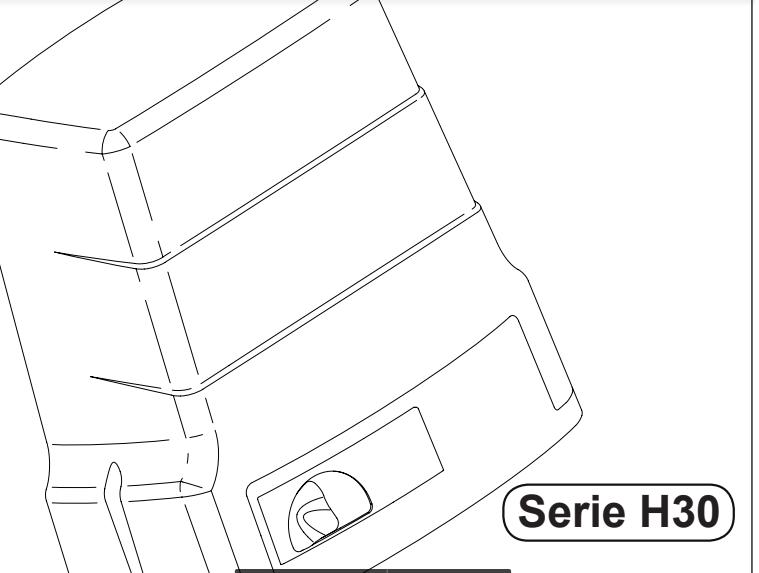 manual de coneccin Roger H-30 ~ INGENIEROS, TÉCNICOS