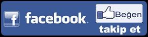 Facebook Sayfamız Beğen
