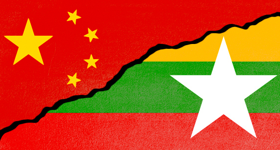 EXCERPT | Decline of Burmese Geo-strategic Status in Chinese Diplomacy