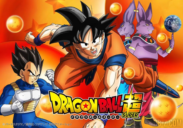 Dragon Ball Super - Capitulo 127 y 128