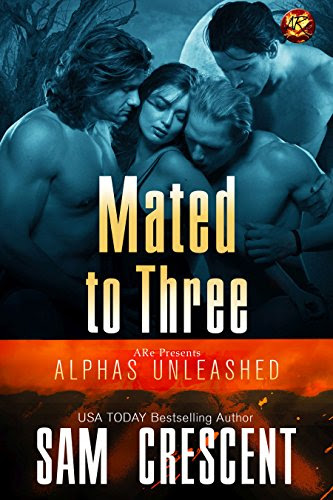 "Sam Crescent, ""Mated To Three"""