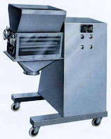 picture of Oscillating Granulator