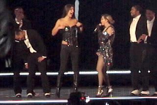 Josephine Georgiou, Madonna fan nipslip, Josephine Georgiou boobs, Josephine Georgiou breast, Josephine Georgiou nipslip